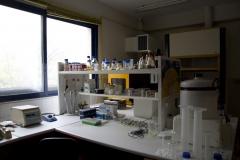 Εργαστήριο μοριακής